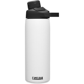 CamelBak Chute Mag Vacuum Vacuum Insulated Stainless Bottle 600ml white